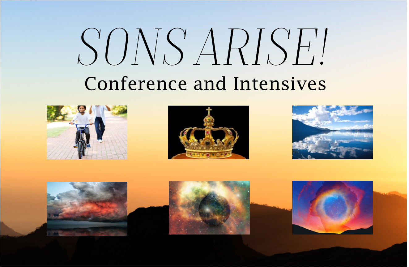 Sons Arise!