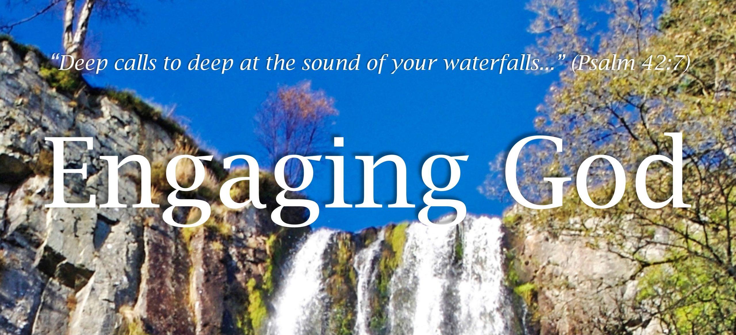 Engaging God link image